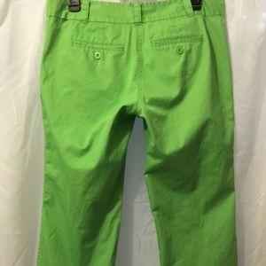 Lilly Pulitzer Pants - Lilly Pulitzer Green Pants